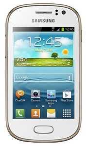 Ремонт S6810 Galaxy Fame