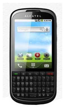 Ремонт One Touch 910